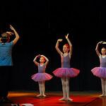 Ballet Preparations