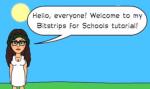 image of bitstrip comic