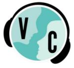 Vconnecting logo image