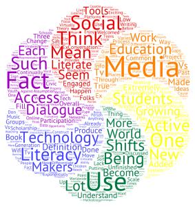 Media & Participatory Culture